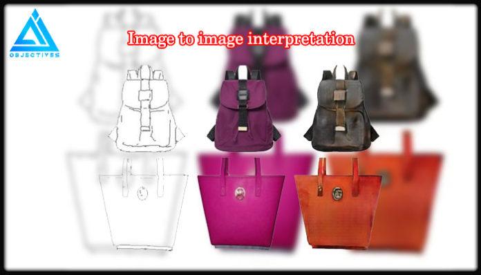 Image to image interpretation