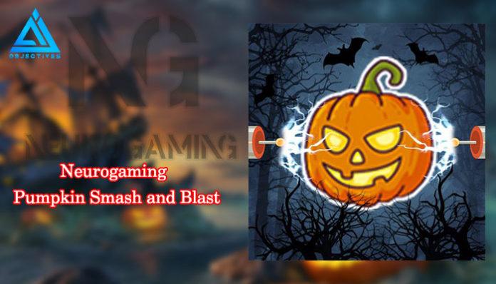 Pumpkin Smash and Blast