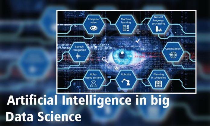 Big Data in AI