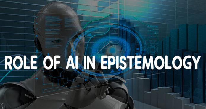AI IN EPISTEMOLOGY