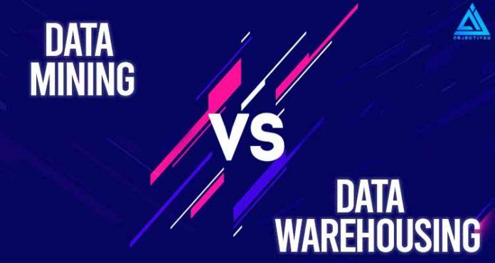 Data mining vs Data Warehousing