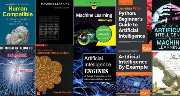Top AI books