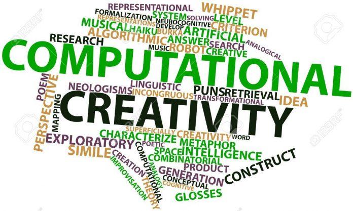 Computational Creativity